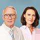 Prof. Dr. Heinz Bohnet & Dr. Eversheim