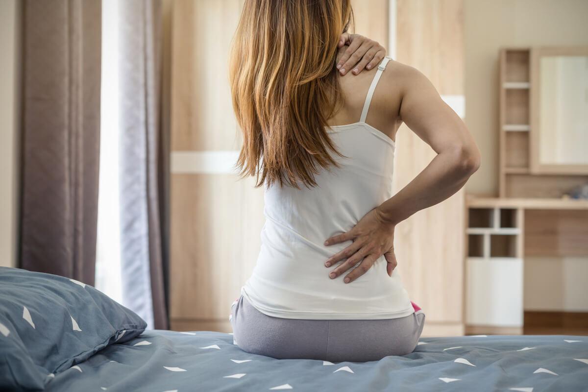 Rheuma und Arthrose in den Wechseljahren