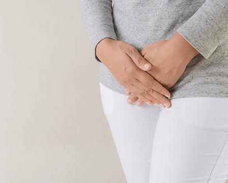 Blasenschwäche und Harnwegsbeschwerden
