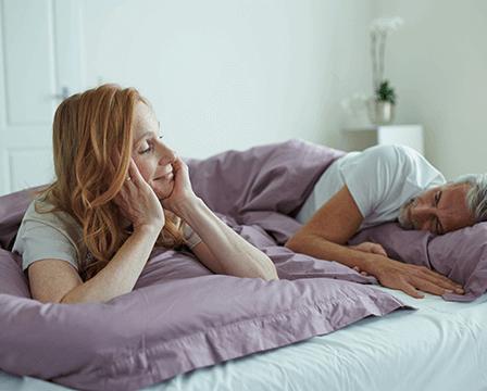 Fruchtbarkeit und Verhütung in den Wechseljahren