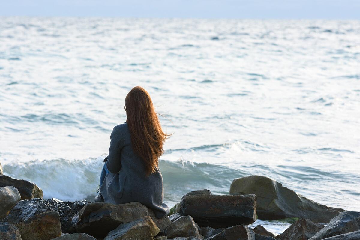 Hormone als Ursache für Depressionen bei Wechseljahren