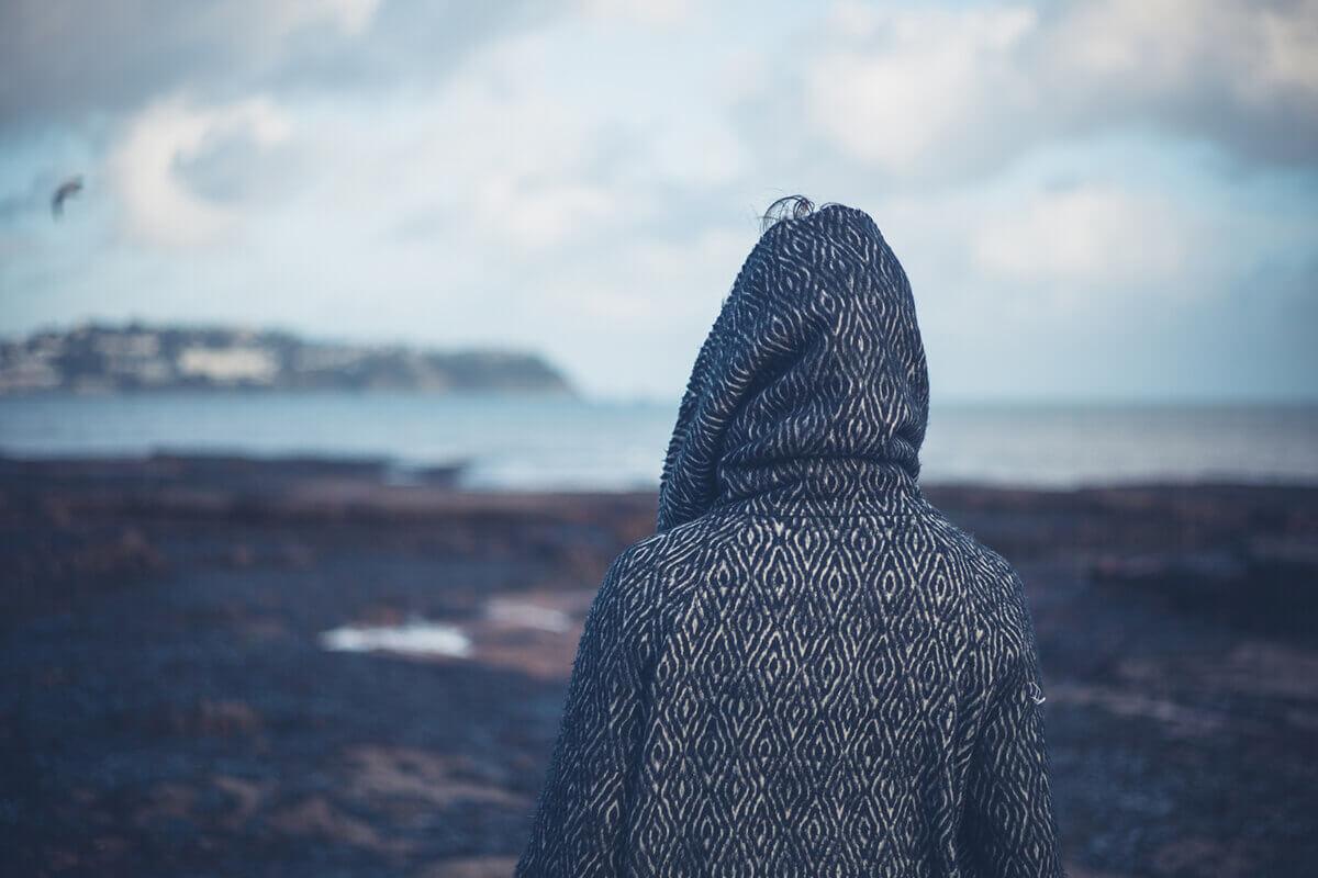 Melancholie während der Wechseljahre